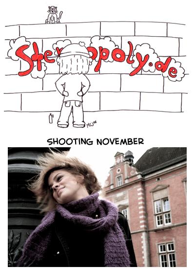 stereopoly.de - shooting november