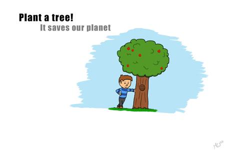 plant a tree tn