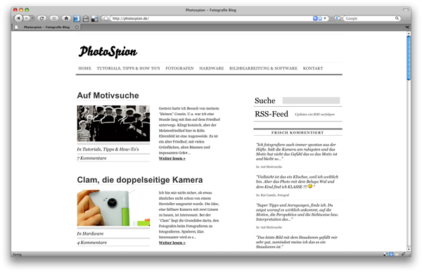 photospion.de