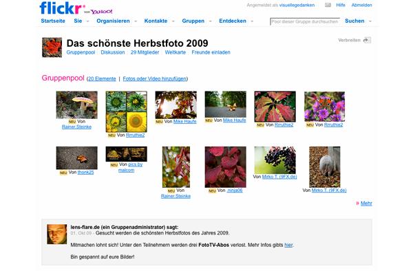 herbstfotos2009