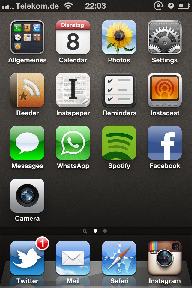 App Laden Iphone