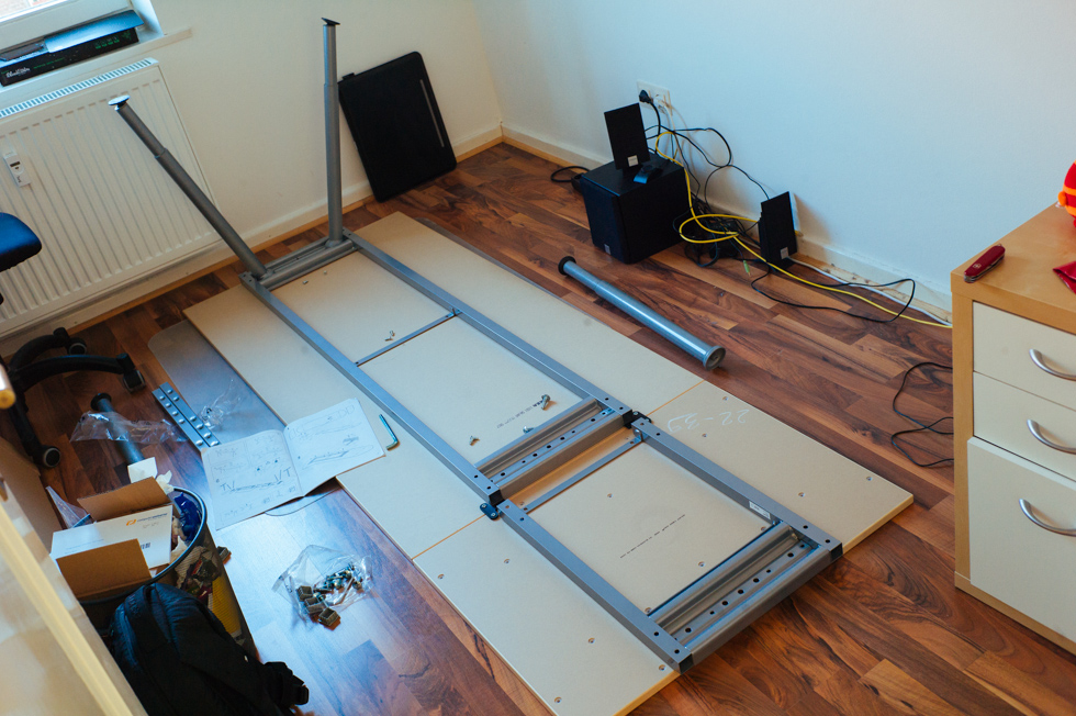 Folding Dinner Table Ikea Extendable Table ~ Blog von Martin Wolf  Page 51  visuelleGedanken de