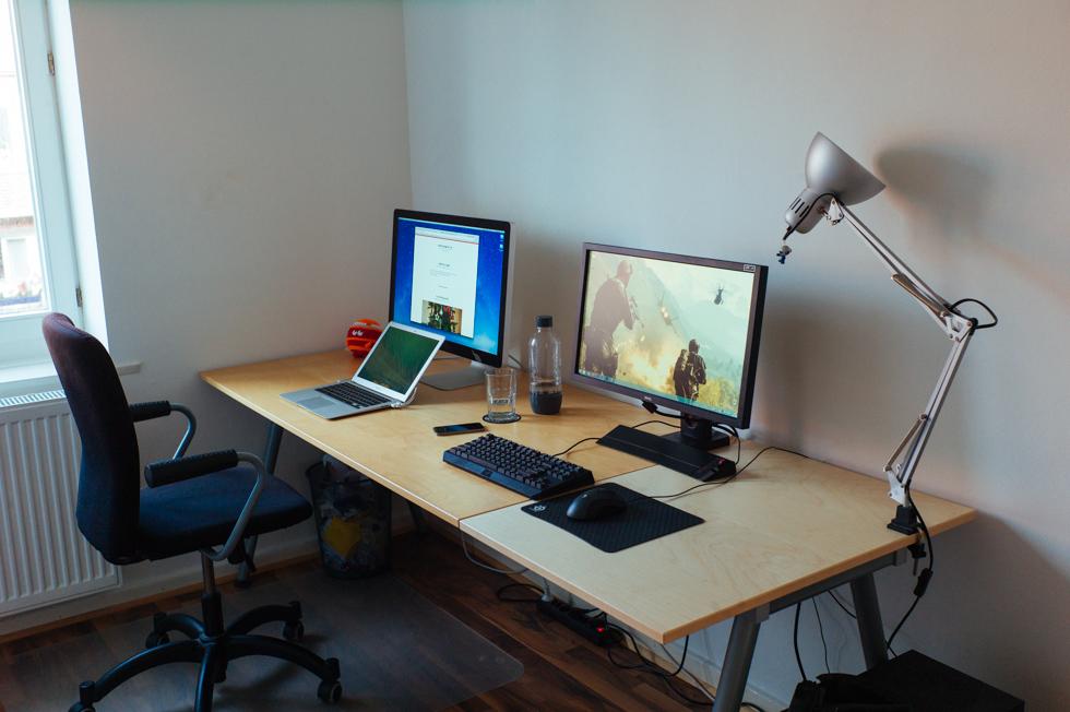 gaming pc. Black Bedroom Furniture Sets. Home Design Ideas